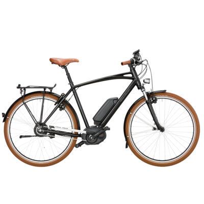 Riese und Müller Cruiser Nuvinci elektromos kerékpár