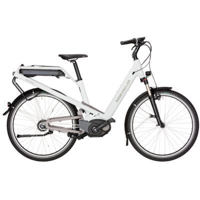 Riese und Müller Culture City elektromos kerékpár
