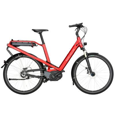 Riese und Müller Culture Rohloff elektromos kerékpár