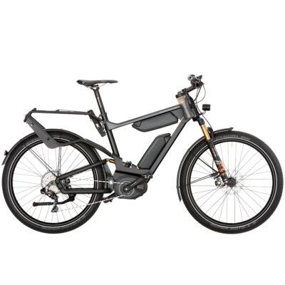 Riese und Müller Delite 25 elektromos kerékpár
