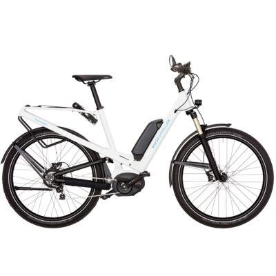 Riese und Müller Homage GT Nuvinci HS elektromos kerékpár
