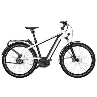 Riese und Müller New Charger GH Nuvinci elektromos kerékpár