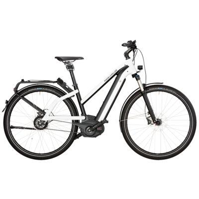 RIESE UND MÜLLER New Charger Mixte Nuvinci HS elektromos kerékpár