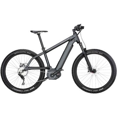 Riese und Müller New Charger Mountain elektromos kerékpár