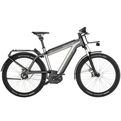 Riese und Müller Supercharger GX Rohloff elektromos kerékpár