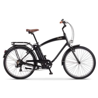 Apache Gaagii elektromos kerékpár