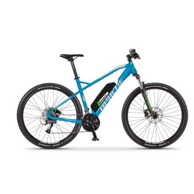 Apache Manitou E3 elektromos kerékpár