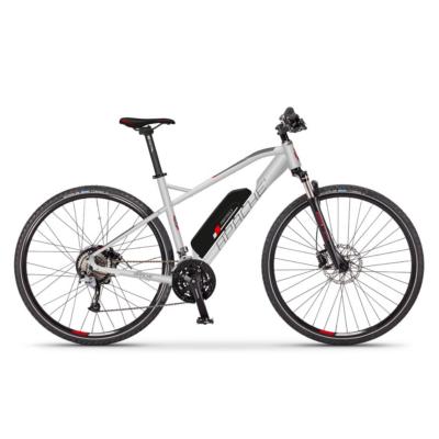 Apache Matto E5 Lady elektromos kerékpár