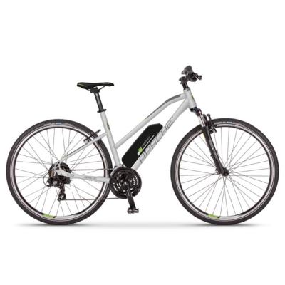 Apache Matto E7 Lady elektromos kerékpár