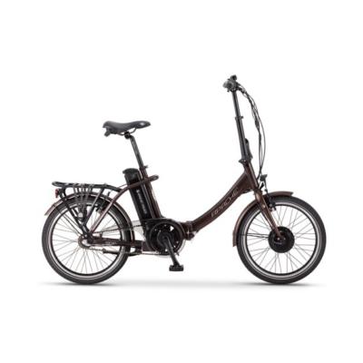 Apache Tocho Nexus elektromos kerékpár