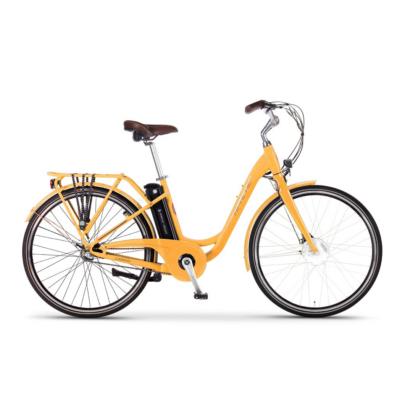 Apache Wakita Grace elektromos kerékpár
