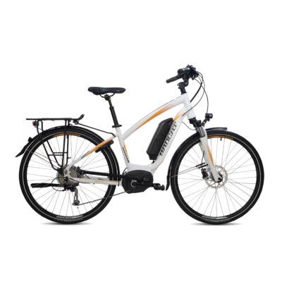 BADBIKE Birman 9.2 Férfi vázas elektromos kerékpár Segítség