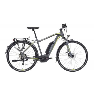 Gepida Alboin 1000 Slx 10 elektromos kerékpár