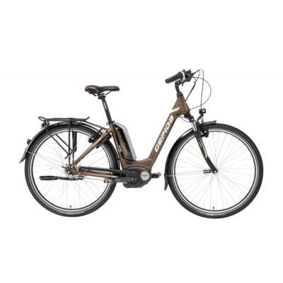 Gepida Alboin 1000 Slx Trekking Elektromos kerékpá