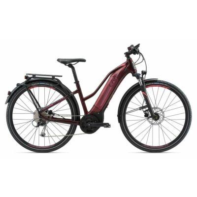 Giant Amiti E+1 Lady elektromos kerékpár