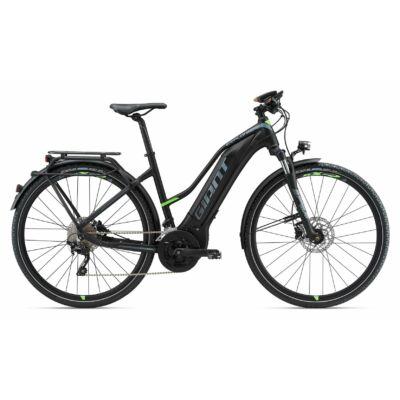 Giant Explore E+1 GTS Lady elektromos kerékpár
