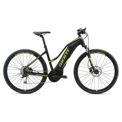 Giant Explore E+3 GTS tf elektromos kerékpár