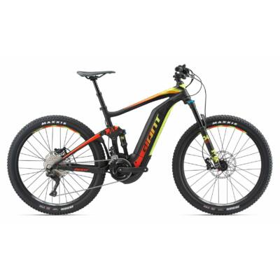 Giant Full E+1 PRO MTB elektromos kerékpár