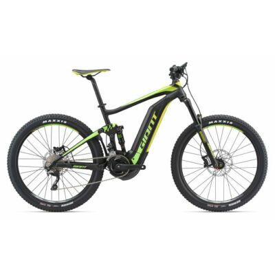 Giant Full-E+ 2 MTB elektromos kerékpár