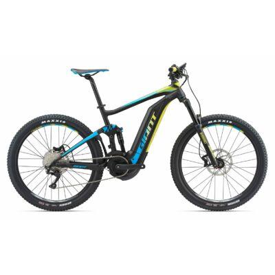 Giant Full-E+ 3 MTB elektromos kerékpár