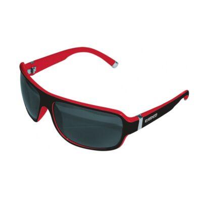 Casco napszemüveg SX-61 BICOLOR, fekete / piros