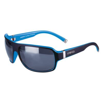 Casco napszemüveg SX-61 BICOLOR, fekete / kék