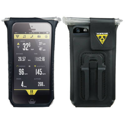 Táska Topeak Iphone 6 plus telefon tok, fekete
