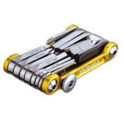 Szerszám Topeak mini 20 pro GD arany
