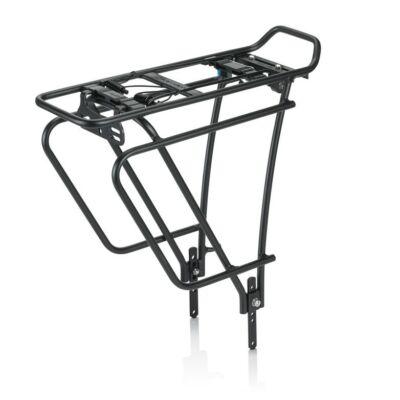 Csomagtartó aluminium Carry more és I-rack táskákhoz RP-R11
