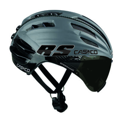 Casco Speedairo RS Antracit + lencse