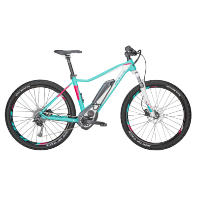 Bulls Aminga E1 CX elektromos kerékpár