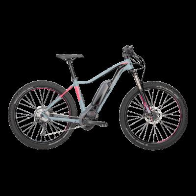 Bulls Aminga E2 elektromos kerékpár