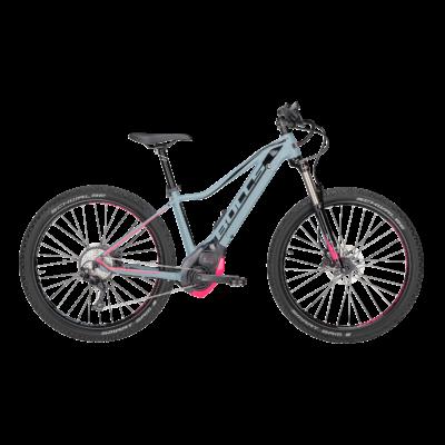 Bulls Aminga Eva 2 női elektormos kerékpár