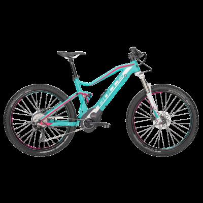 Bulls Aminga Eva TR 1 női elektromos kerékpár