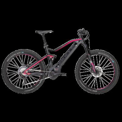 Bulls Aminga EVA TR3 női elektromos kerékpár