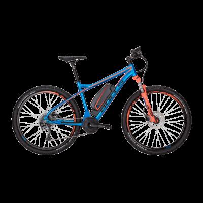 Bulls Big Free elektromos kerékpár