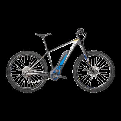 Bulls Black Adder Team E SL elektromos kerékpár