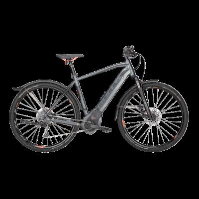 Bulls Cross Flyer Evo elektromos kerékpár