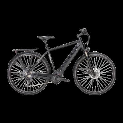 Bulls Cross Lite E elektromos kerékpár