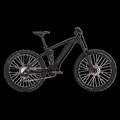 "Bulls E-Core Di2 FS 27,5""+ elektromos kerékpár"
