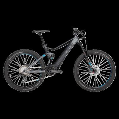 Bulls E-Core Evo AM Di2 elektromos kerékpár