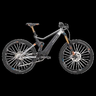 """Bulls E-Core Evo AM RS Di2 27,5""""+ elektormos kerékpár"""