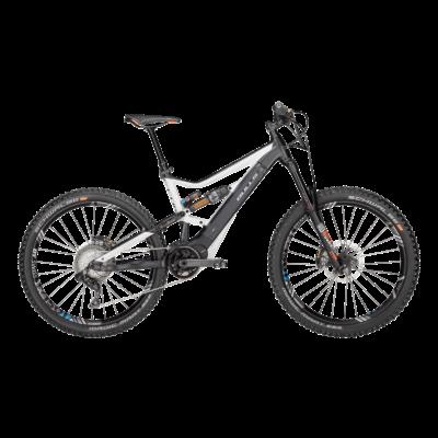 Bulls E-Core Evo EN Di2 elektormos kerékpár