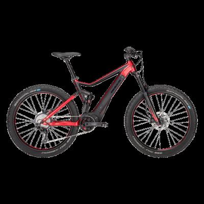 Bulls E-Core EVO TR 2 elektromos kerékpár
