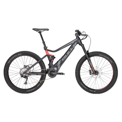 Bulls E-Stream EVO AM 3 27,5 elektromos kerékpár