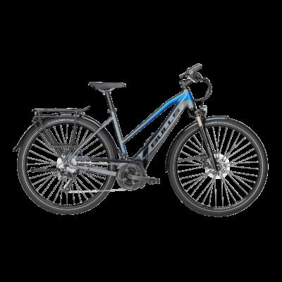Bulls Lacuba Evo 25 elektromos kerékpár