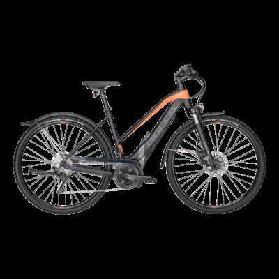 Bulls Lacuba EVO Cross elektromos kerékpár trapéz vázas