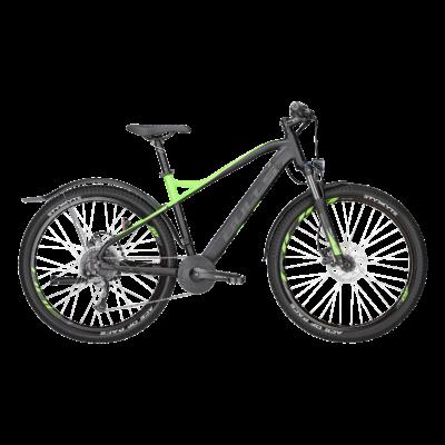 Bulls Sharptail Evo Street elektromos kerékpár
