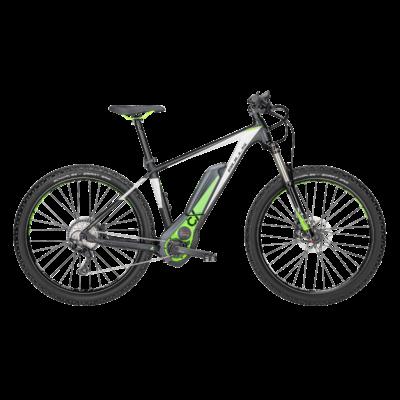 Bulls Six50 E2 elektromos kerékpár