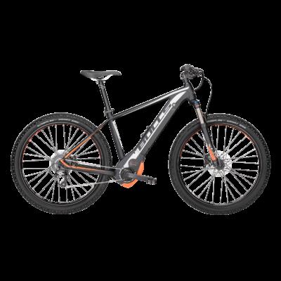 Bulls Six50 Evo 1,5 elektromos kerékpár